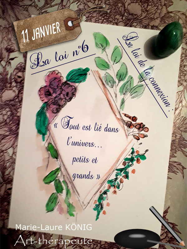 11 janvier marie laure konig art therapeute oise