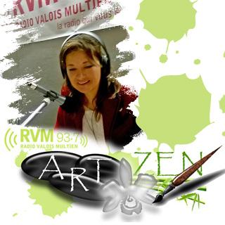 Artzen rvm2