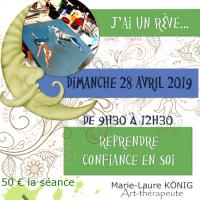 J ai un reve art therapie de groupe oise 60800 60330 60300 60200 60440