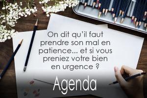 Agenda - Rendez-vous