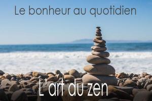 L'art du zen