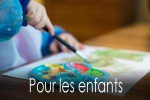 L'art-thérapie pour les enfants - Education positive