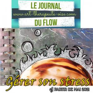 La gestion du stress art therapie oise